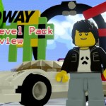 REVIEW: Midway Arcade Level Pack – LEGO Dimensions