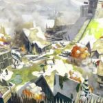 I Am Setsuna E3 Trailer