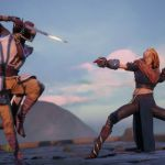 Absolver Is The Latest From Devolver Digital