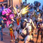 Blizzard Sues Overwatch Cheat Maker