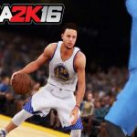Major Stephen Curry Event Happening Now In NBA 2K16