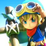 Dragon Quest Builders Coming To The West