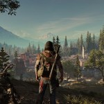 Days Gone Is An Open World Survival Game