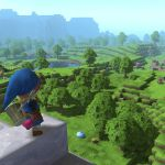 Day One Edition Of Dragon Quest Builders Is Available To Pre-Order Now
