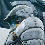 This Is The New Kojima Productions Intro