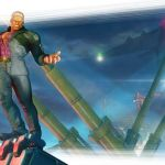 Street Fighter V's Last Season One DLC Is Urien