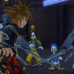 Kingdom Hearts HD 1.5 + 2.5 ReMIX Coming To PlayStation 4