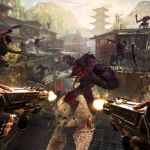 Shadow Warrior 2 Sales Numbers, Free Content, And Behind The Scenes Footage
