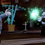 Review: LEGO Dimensions Harry Potter Team Pack