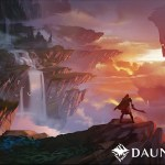 Dauntless Announced For PC