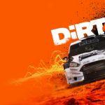 DiRT 4 Announced