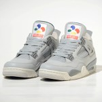 Super Nintendo Sneakers Are Everything I Want