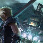 Final Fantasy VII Remake Gets New Piece Of Art