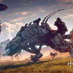 Horizon Zero Dawn – Meet The Machines