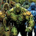 Injustice 2: Swamp Thing First Look
