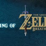 Got A Half Hour For The Making Of The Legend Of Zelda: Breath Of The Wild?