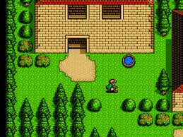 RPG de Mega Drive - Shining Force II 7