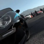 PS4 Driveclub porshe