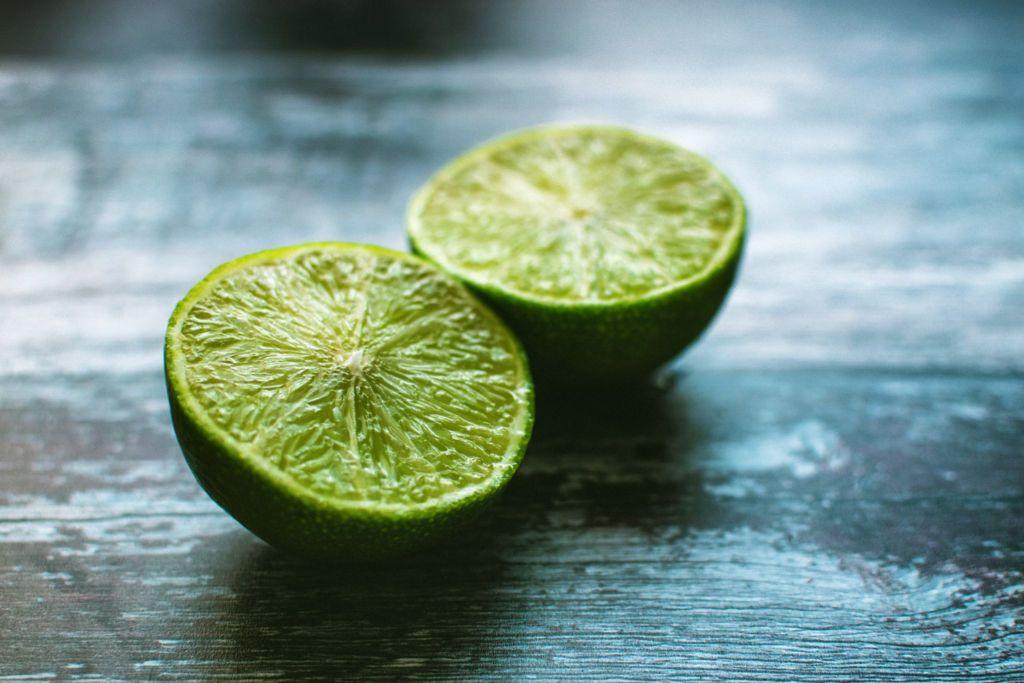 Citron - Ingrédients naturels et économique pour nettoyer toute notre maison