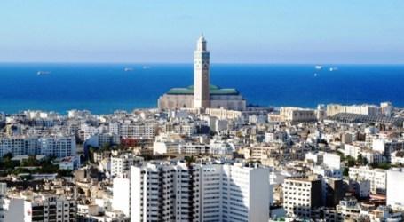Casablanca va éclairer ses monuments phares…