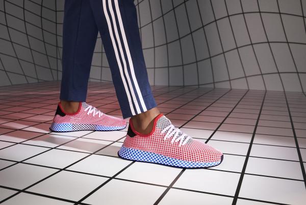 Adidas Originals nouvelle création Deerupt - Consonews ...