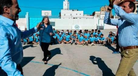 TIBU Maroc et l'Ambassade des États-Unis au Maroc célèbrent le 1er anniversaire du centre TIBU Al Hoceima