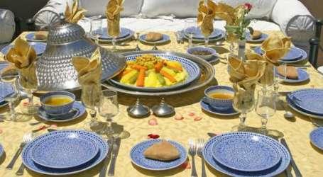 Casablanca accueille le premier festival international de la gastronomie !