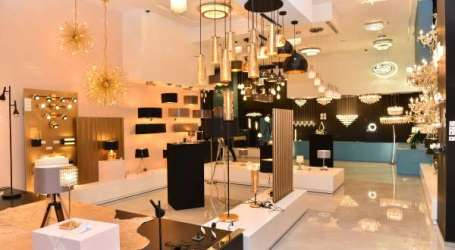 Luminaire: Eglo s'installe à Tanger