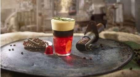 Nespresso  lance la gamme «Ispirazione Italiana», un hommage à la culture italienne du café