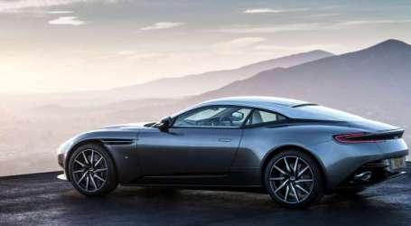 Automobiles: la marque Aston Martin s'installe au Maroc!