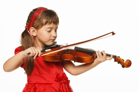 Reasons Children Do Not Want To Play Violin