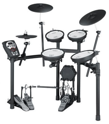 Best Electronic Drum Set Reviews  The 2018 Beginner s Guide  Roland TD 11KV Electronic Drum Kit