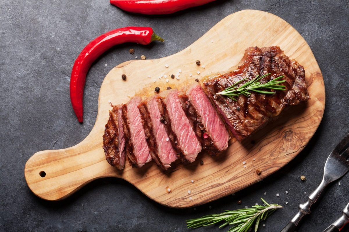 Meat and Keto diet versus vegetarian