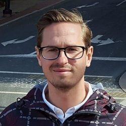 Adam Henley, RN — Registered Nurse — Edmonton, Alberta