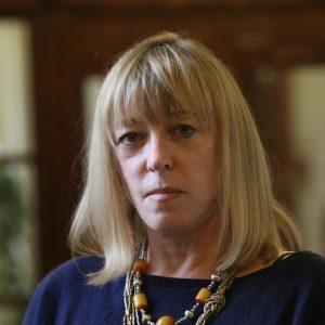 Jody Williams (Nobel Women's Initiative)