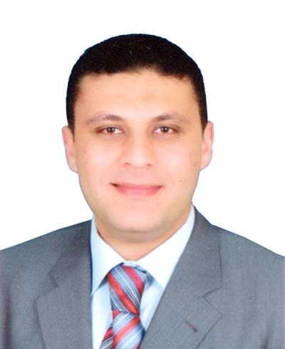محمود السعيد نجله