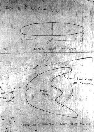 The Lockheed UFO Case