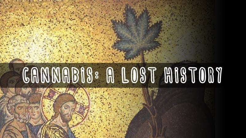 Cannabis_ A Lost History