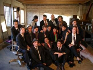 COB circa 2003