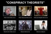 conspiracytheorists