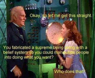 dorothy who does that