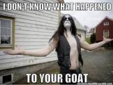 goat metal