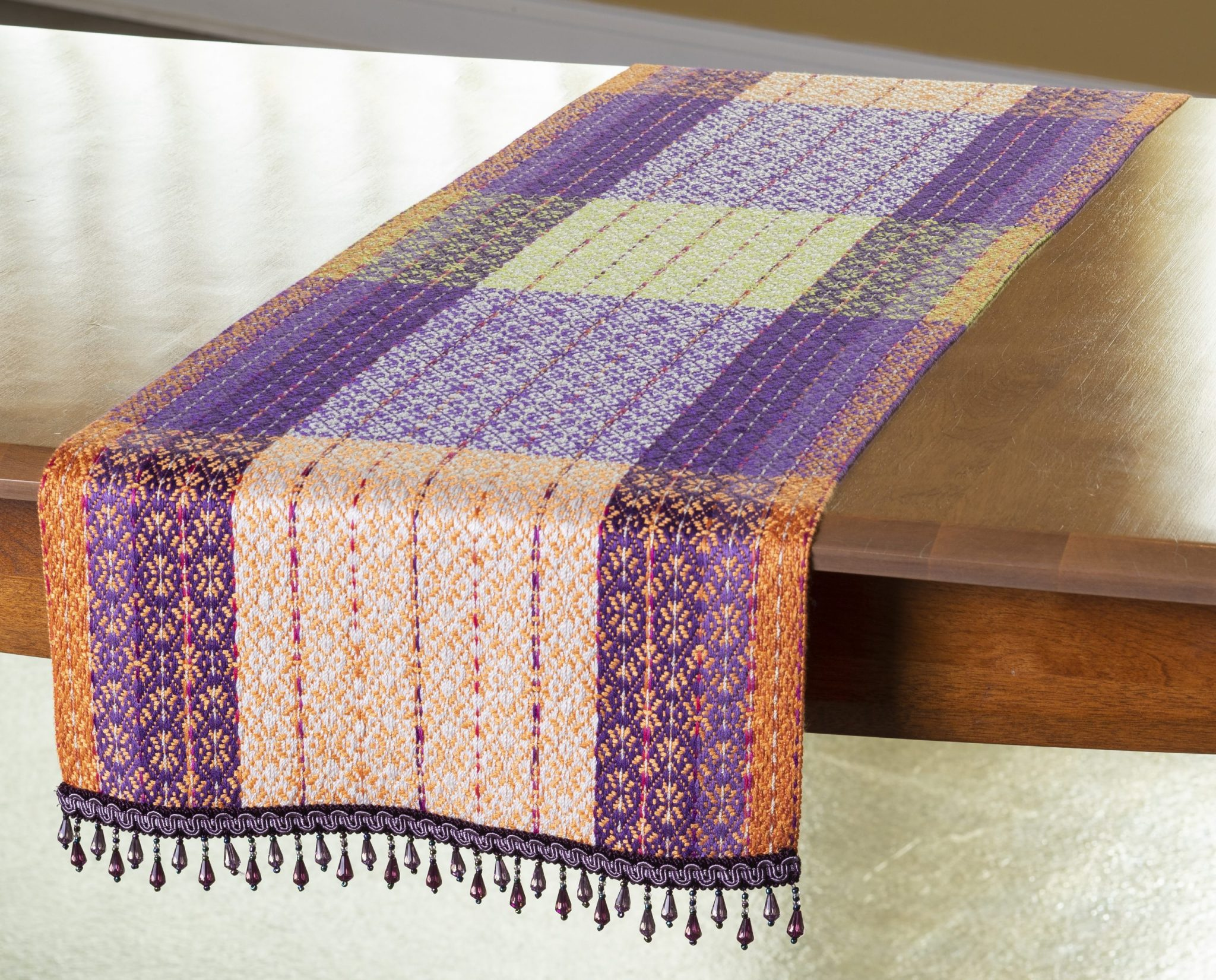 Bamboo Pub table runner