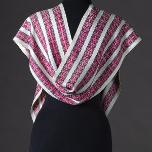 SBS-35 Sweet Corn Silk scarf
