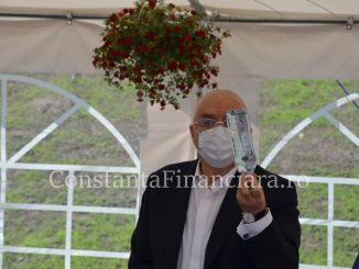 Felix Stroe, director general RAJA SA