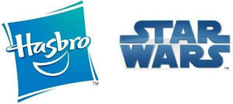 Star Wars/Hasbro Logo