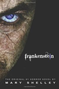 A Review of Frankenstein by Mary Shelley