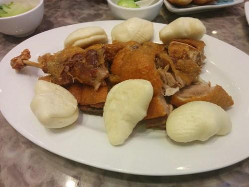 Top Shanghai Cuisine