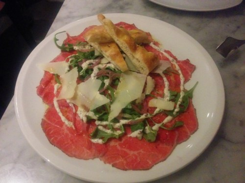 Trattoria Italian Kitchen Burnaby Constant Cravings