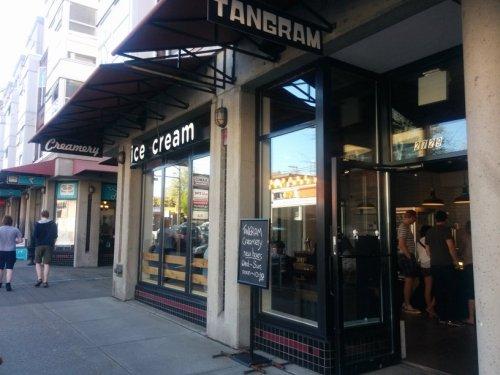 Tangram Creamery